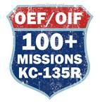 KC-135 Missions 100/200/300/400