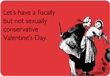 Fiscally But Not Sexually