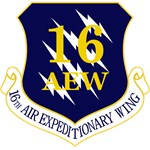 16th Air Expeditionary Wing