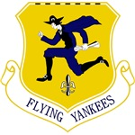 103rd Fighter Wing 'Flying Yankees'