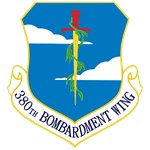 380th Bombardment Wing