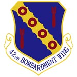 42nd Bombardment Wing