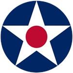 American Roundel: 1926 - 1942