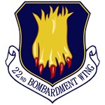 22nd Bombardment Wing