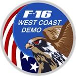 F-16 Fighting Falcon - West Coast Demo