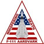 F-111 Aardvark - Whispering Death