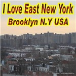 ENY Brooklyn Tee Shirt Collection #1