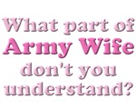 Army Wife Understand