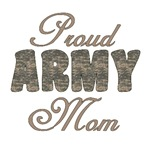 ACU Army Mom
