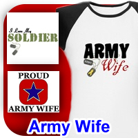Items for the Army Wife