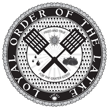 Loyal Order of the Latke