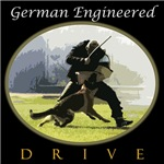 German Engineered DRIVE