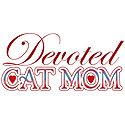 Devoted Cat Mom