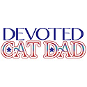 Devoted Cat Dad