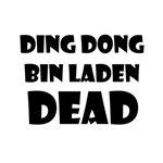Ding Dong Bin Laden Dead