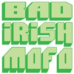 Bad Irish Mofo