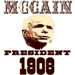 McCAIN (19) 08!!!!