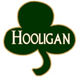 Irish Hooligan