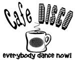 Cafe Disco
