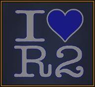 I Heart R2