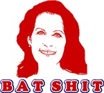 Bat Shit Bachmann