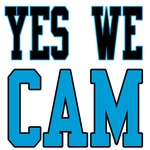 YES WE CAM!