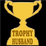 Trophy Husband.