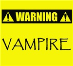 Warning: Vampire