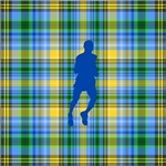 Runners Plaid male