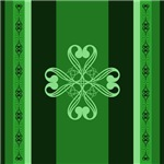 Royal Spring Emblem green