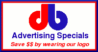Advertising Specials