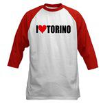 I Love Torino I Heart Torino