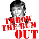 TRUMP: Throw the Bum Out
