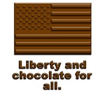 Liberty and Chocolate for All!