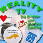 Reality TV - Your Favs!