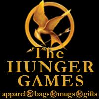 The Hunger Games Tshirts