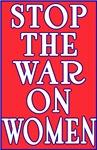 Stop the War on Women