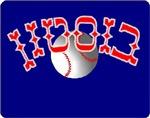 Hebrew Boston Baseball