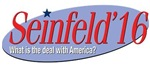 Seinfeld What is the Deal with America