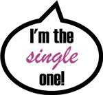 I'm the single one!