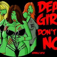 Dead Girls Don't Say No (Censored)