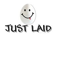 Just Laid