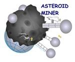 Asteroid Miner 2 transparent