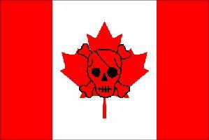 I (Pirate) Canada