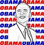 Barack Obama Pop