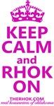 RHOK ON
