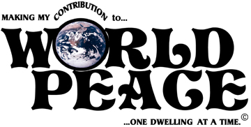 World Peace Design