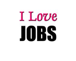 I Love Jobs