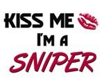 Kiss Me I'm a SNIPER