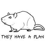 Rats: They Have A Plan